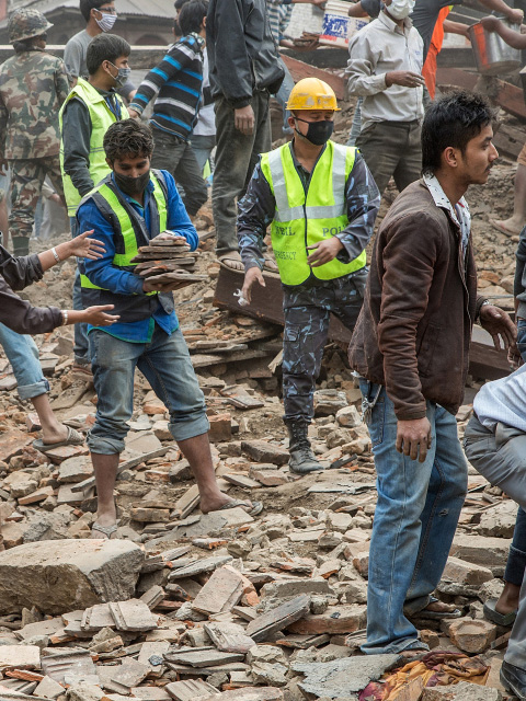 Facebook activates Safety Check tool in Nepal, will also match donations up to US$2 million