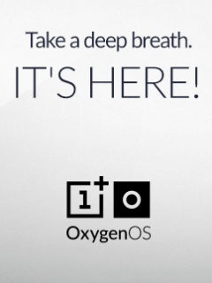 OxygenOS for OnePlus One available for download now