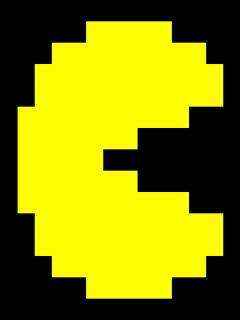 Wakka Wakka! Pac-Man runs wild on Google Maps