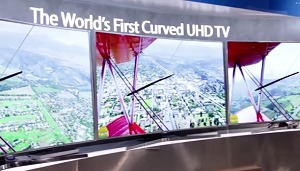 Samsung SUHD TV event with HardwareZone - Taking the Quantum Leap