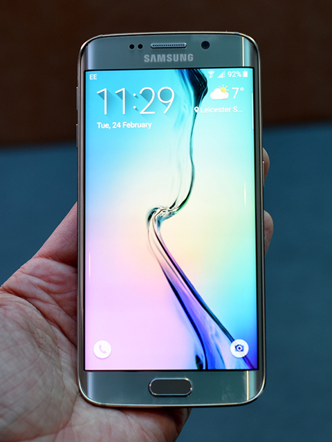Samsung's Galaxy S6 Edge found to cost around US$290 to build, more than Apple's iPhones