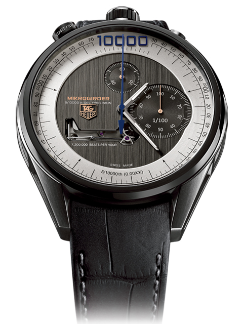 Tag Heuer will launch smart watch by November, will be priced at US$1400