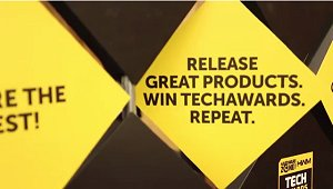 Tech Awards 2015 - Honoring the best in technology with 69 awards!