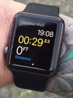 Tattoos may make the Apple Watch malfunction