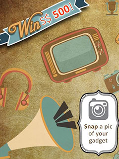 Join the CEE Instagram contest and stand a chance to win S$500 in cash