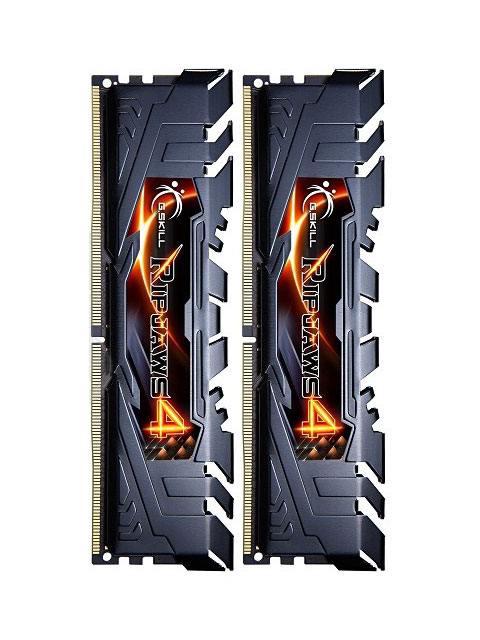 G.Skill claims fastest DDR4 memory kit at 3666MHz