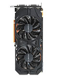 Gigabyte GeForce GTX 960 Windforce 2X OC 2GB
