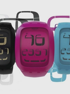 2016: Swatch to address primary smartwatch issue with revolutionary battery
