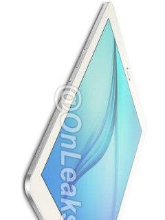 Is this Samsung's upcoming 9.7-inch Galaxy Tab S2 tablet?