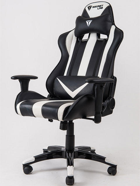Local company Secretlab launches Throne, racing-inspired gaming chair to take on DXRacer (Updated)