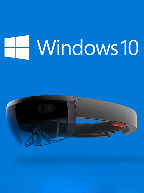 The Microsoft HoloLens is just one step away from being truly awesome