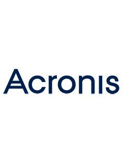 Acronis announces Acronis Access Connect, a cross-platform file access solution