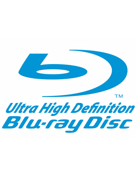 Ultra HD Blu-ray specification finalized, ultra-high res content now on discs