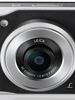 Panasonic announces launch of the Lumix DMC-CM1, the world's slimmest communication camera.