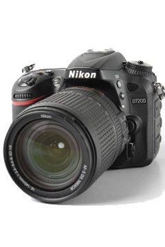 Nikon D7200: A needed update to a value performer