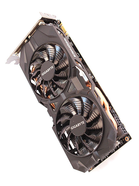 Gigabyte GeForce GTX 960 Windforce 2X OC 2GB: A Cost-Effective Alternative