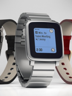 Pebble Time to start shipping on 27 May, Pebble Time apps to launch next week
