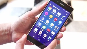 First Looks: Sony Xperia Z3+ smartphone