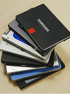 How to Migrate your System to an SSD (2015 Edition)