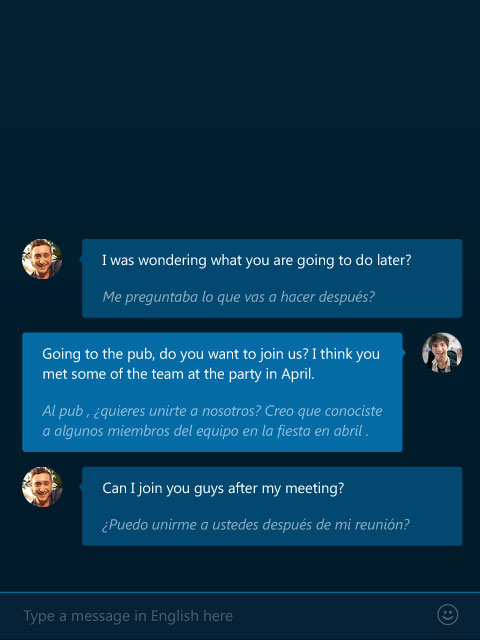 Skype Translator preview now available for everyone to try out (Updated)