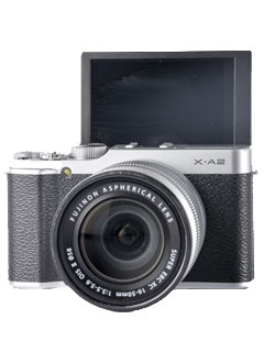 Fujifilm X-A2: A competent performer for the budget conscious