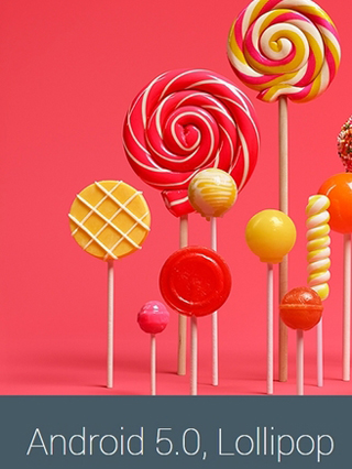 Android 5.0 Lollipop upgrade now available for LG G Pro 2 and G3 Beat