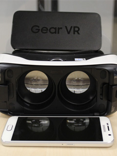 Samsung Gear VR Innovator Edition for S6 and S6 Edge review: VR for the masses