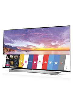 LG adds new models to its 2015 4K TV lineup