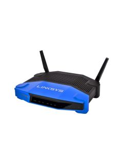 Linksys WRT1200ac: Your Internet on steroids