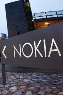 Nokia reportedly enlisting Foxconn to manufacture future mobile devices