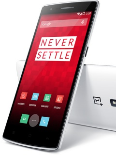 OnePlus One priced from US$249, partners with Dropbox for special promo