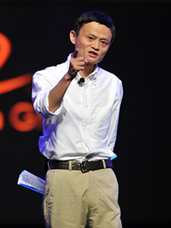 Alibaba to launch video streaming service soon, hopes to be China's Netflix