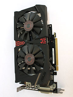 ASUS Strix Radeon R7 370 and R9 380 reviewed: New cards for the mainstream (Updated)