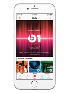 Apple Music partners with Beggars Group and Merlin