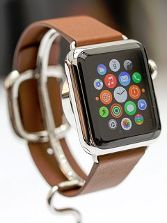 Apple Watch 2 to launch in 2016, LG selected as sole display supplier?