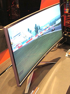 COMPUTEX 2015: ASUS announces two new G-Sync ROG gaming monitors