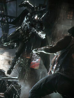 Batman: Arkham Knight pulled from PC due to performance issues