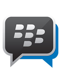 New Private Chat feature on BlackBerry's BBM removes names from conversations