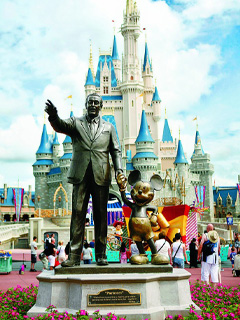 Disney bans selfie sticks