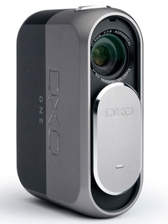 The DxO ONE transforms your iPhone into a 20MP camera with a 1