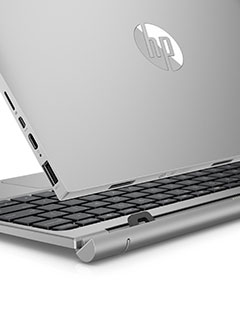 Redesigned HP Pavilion x2 2-in-1 hybrid launched
