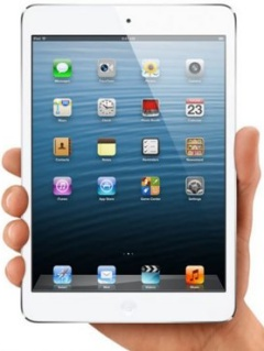 Apple discontinues 1st-gen iPad Mini, no longer available on Apple Online Store