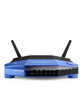 Linksys WRT1200AC AC1200 Dual-Band Wireless Router