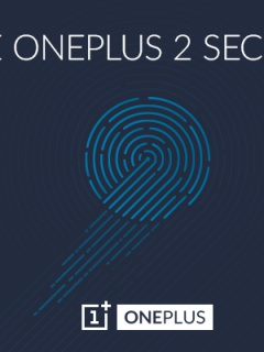 OnePlus 2 to have a fingerprint sensor that unlocks
