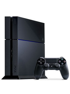 Sony's remade the PS4 to be lighter, uses less power