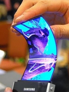 Samsung working on its first foldable, dual-screen smartphone for 2016?