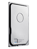 Seagate Seven Portable External Hard Disk Drive