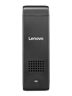 Lenovo announces own compute stick in Ideacentre Stick 300