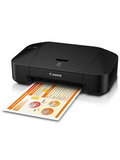 Canon introduces two affordable Pixma printers with flexible ink cartridge options