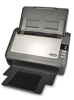 New range of Fuji Xerox scanners makes small and medium-sized businesses more productive